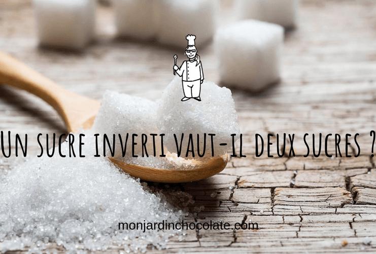 sucre inverti