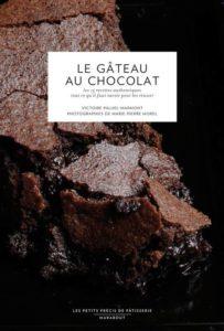 livre gâteau au chocolat