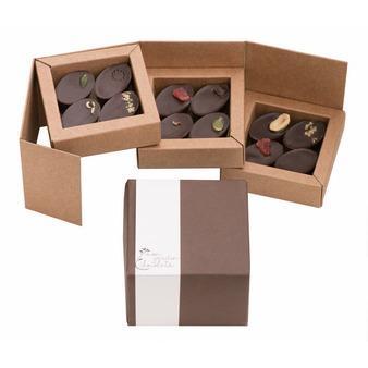 boite 12 chocolats