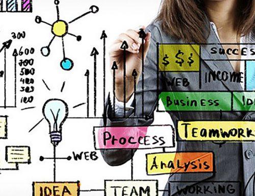 Comment j'ai lancé mon business sans faire de business plan