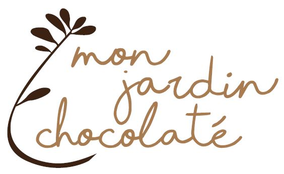 Mon jardin chocolate Logo