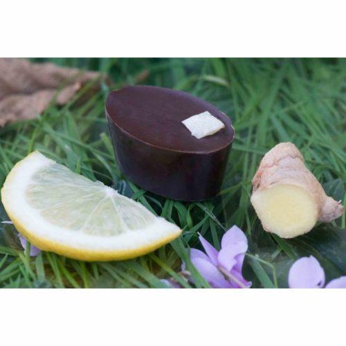chocolat gingembre
