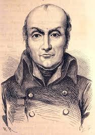 Nicolas Appert, créateur des boîtes de conserves