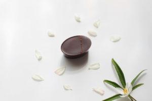 Chocolat - Jasmin infusé
