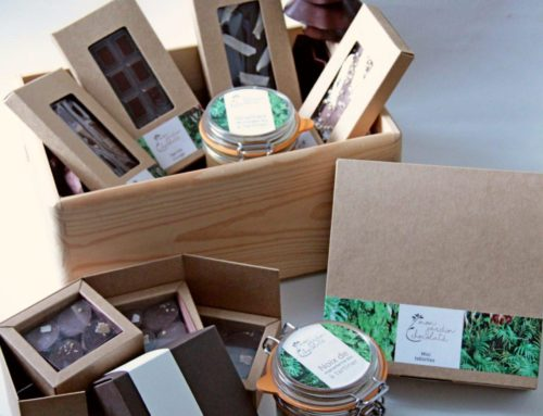 Votre boutique de chocolat artisanal bio Paris 14
