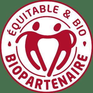 Label Biopartenaire équitable & bio